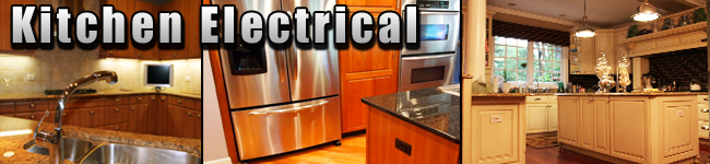 KITCHEN ELECTRICAL