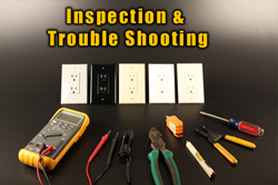 Electrical Home Inspection White Plaines, NY