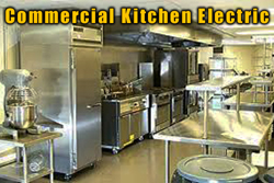 Commercial Kitchen Wiring White Plaines NY